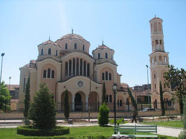 Shkodra Cathedral