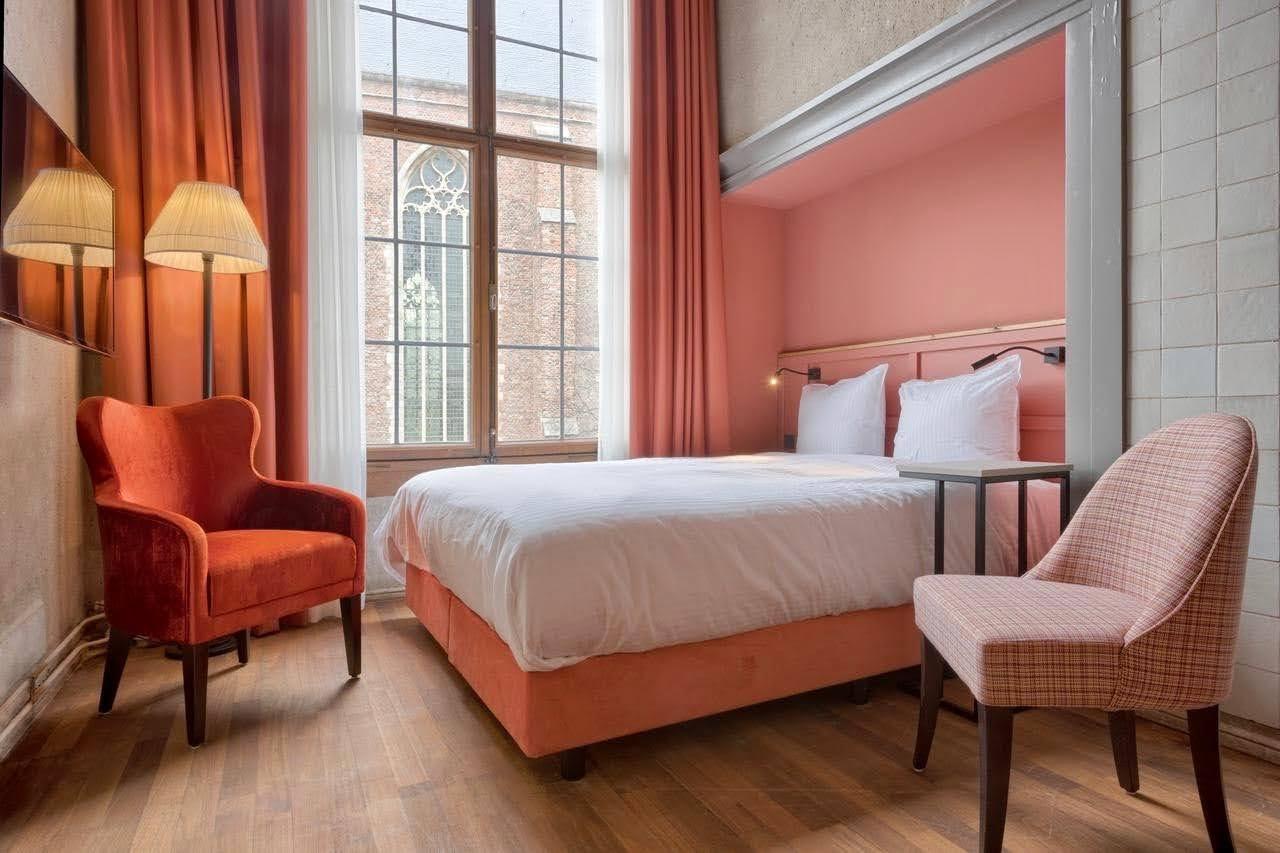 Hotel-Zeeland