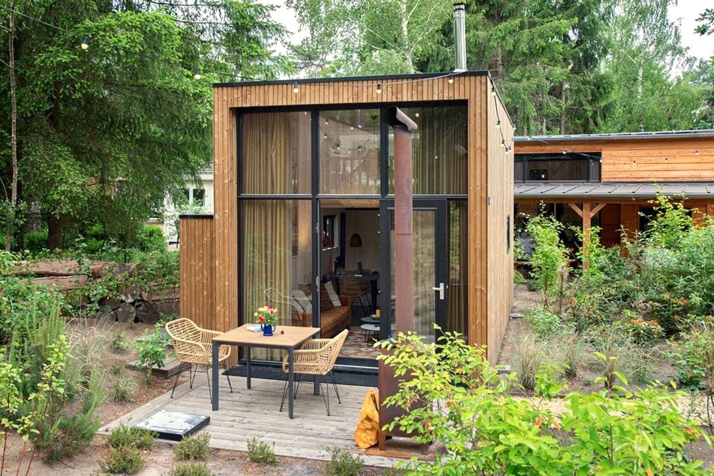 Airbnb-brabant