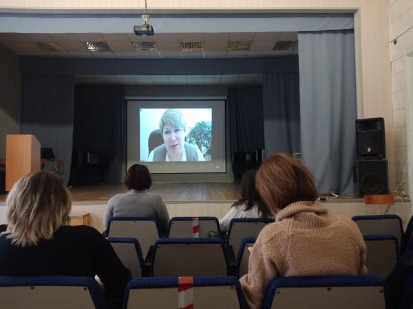 Открытие XXV региональной конференции молодых учёных и исследователей Волгоградской области