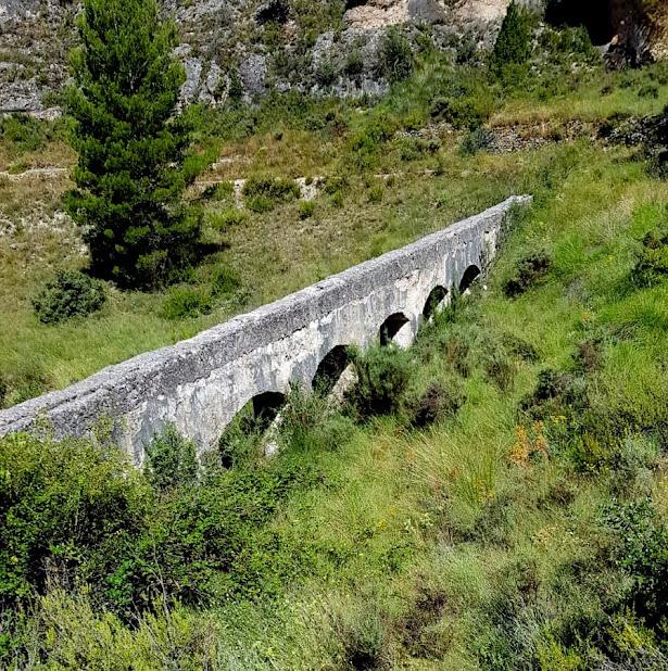Acueducto de Cuenca