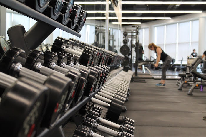 "Councillors want gyms to be ""essential services"""