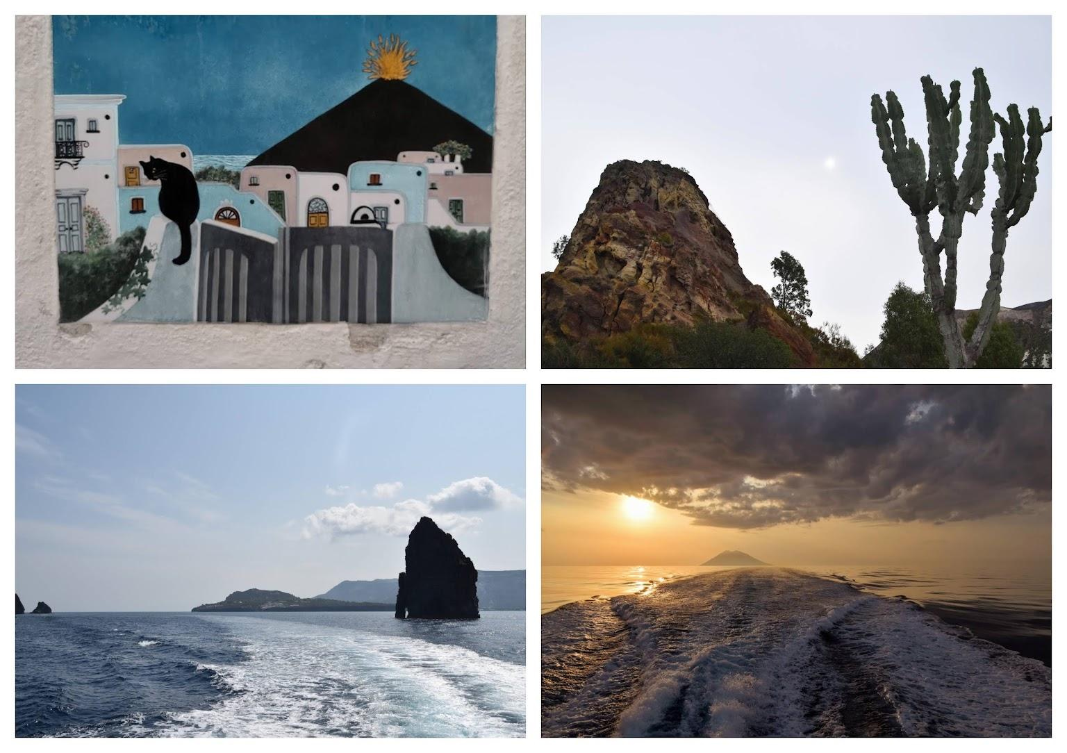 que ver y hacer en las islas eolias