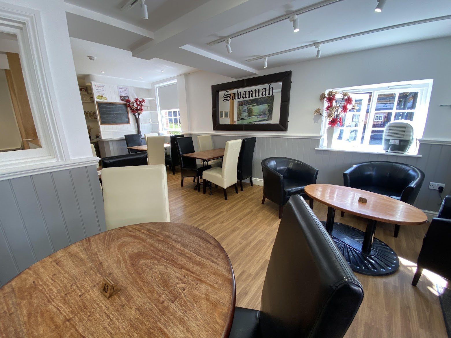 Savannah Coffee House Tenterden