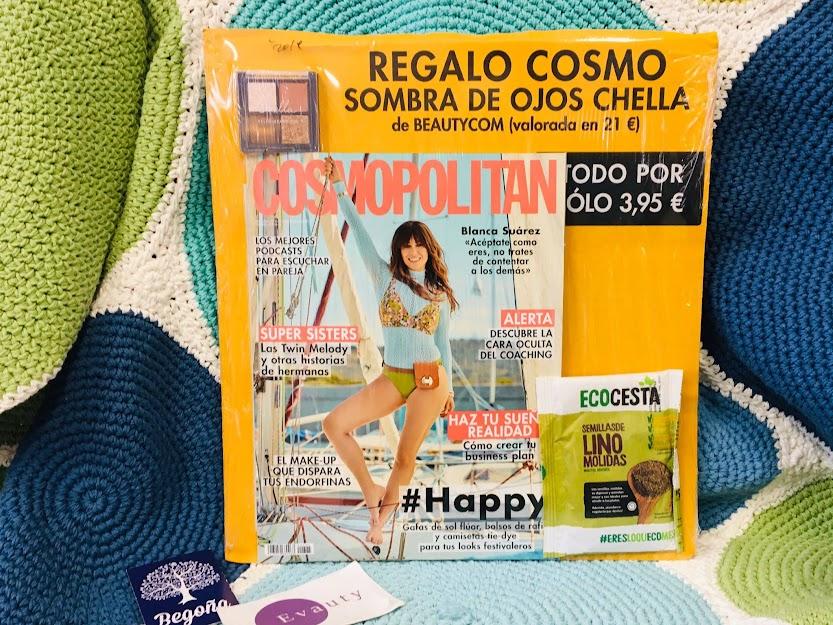 Cosmopolitam mayo 2021