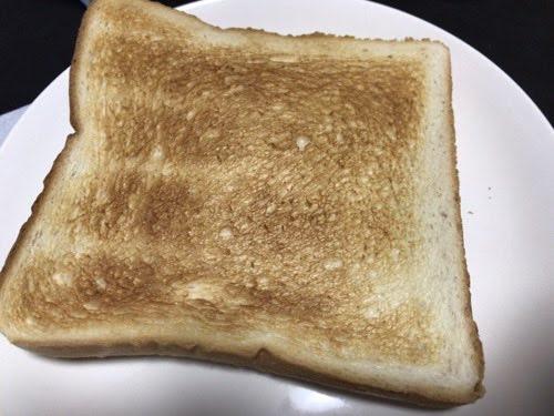 食パンを焼くならポップアップトースターでいい。いや、ポップアップトースターがいい。