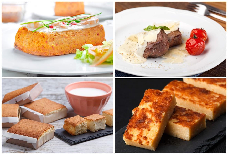 que comer en Cantabria platos típicos