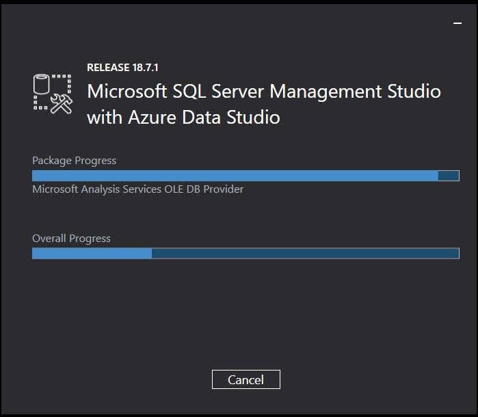Cách Tạo Subfolder Gerber Accumark V10-V11-V12-V13 Sử Dụng SQL Server 25