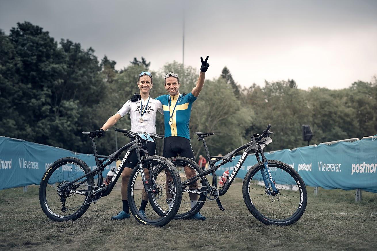 Svensk Mästare Mountainbike 2020