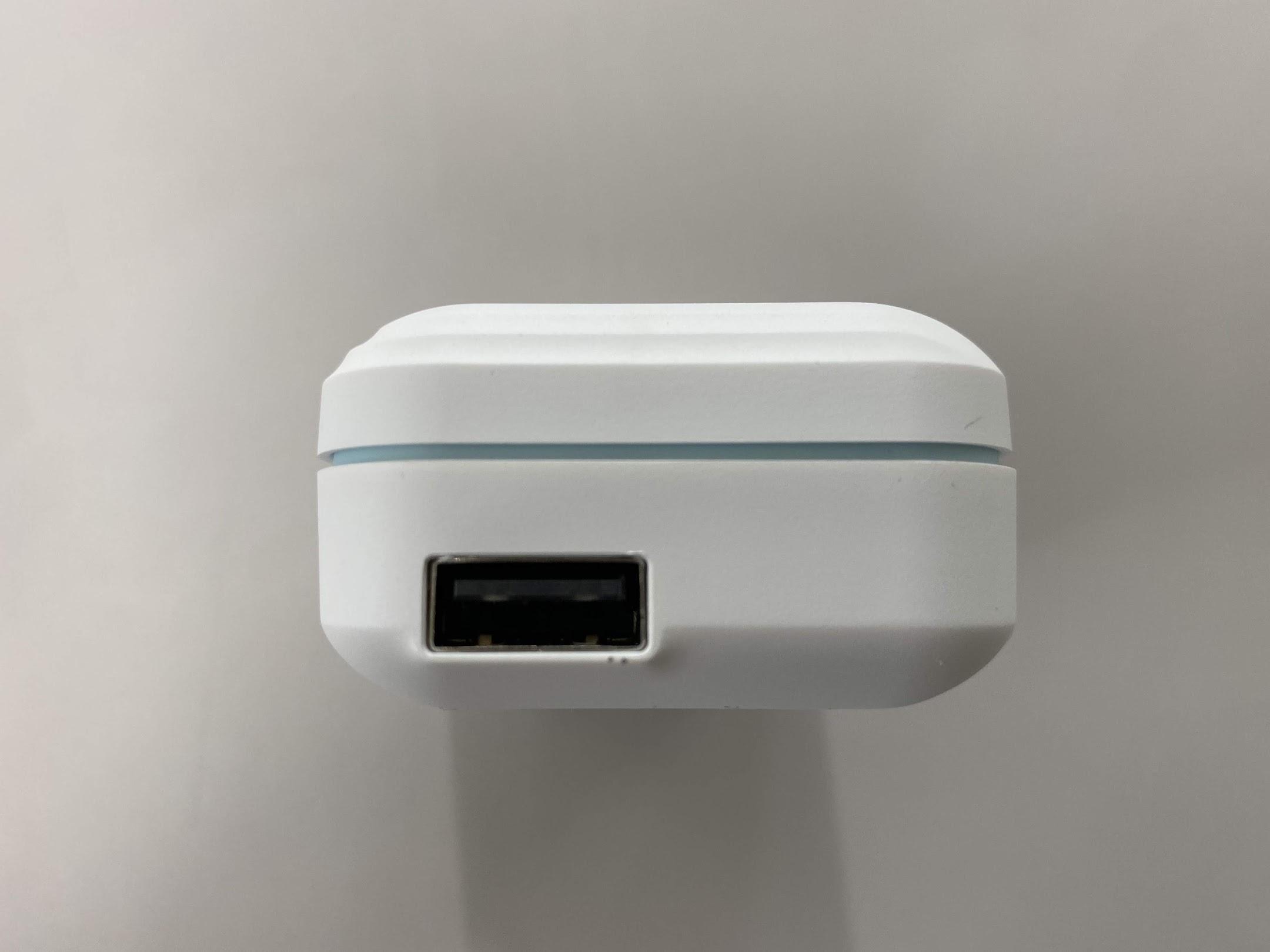 USB-A 出力用