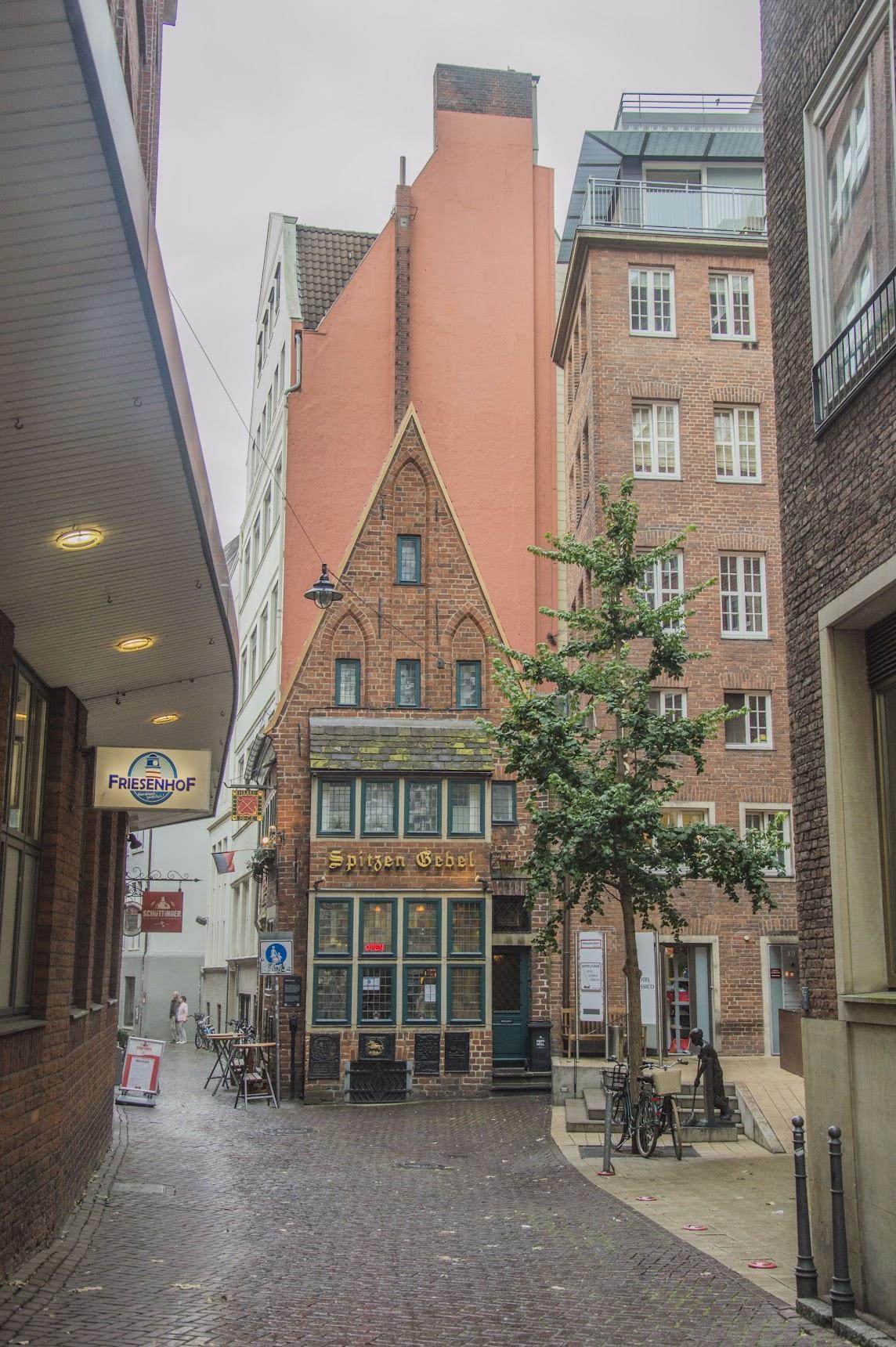 Bremen-Duitsland