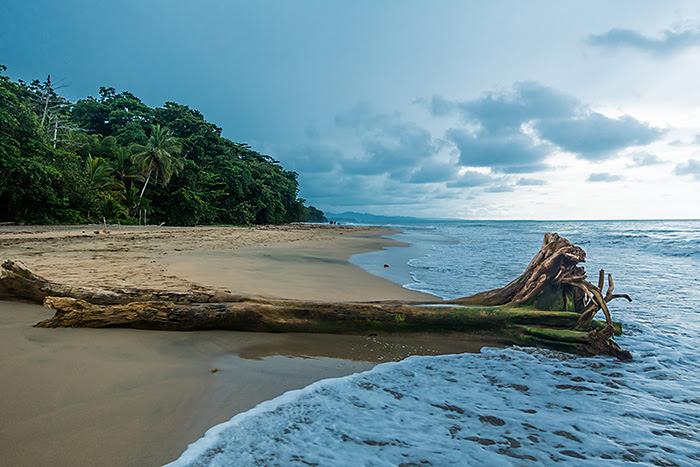 plaja, Playa Chiquita, Costa Rica