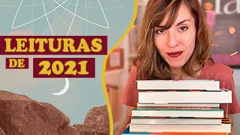 Leituras de 2021