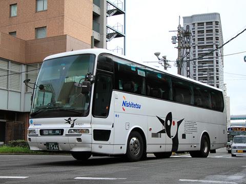 西鉄「ごかせ号」 4202_301