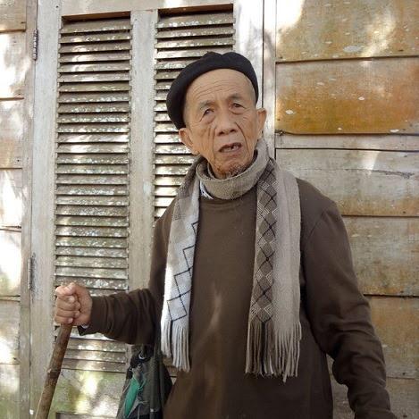 Nhà thơ Nguyễn Đức Sơn, một trong 'tứ trụ thi ca miền Nam,' qua đời ở Bảo Lộc