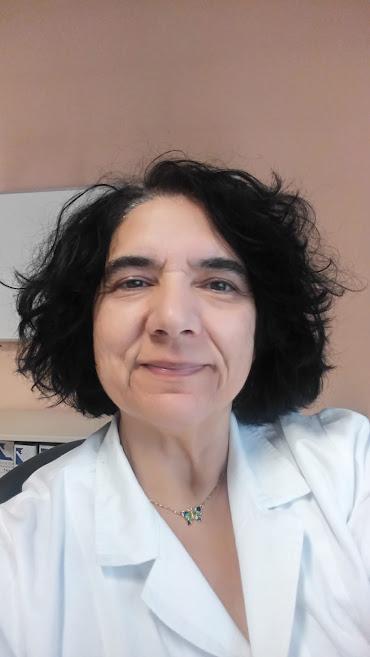 Ersilia barbo direttore direttore Trasfusionale ULSS Dolomiti