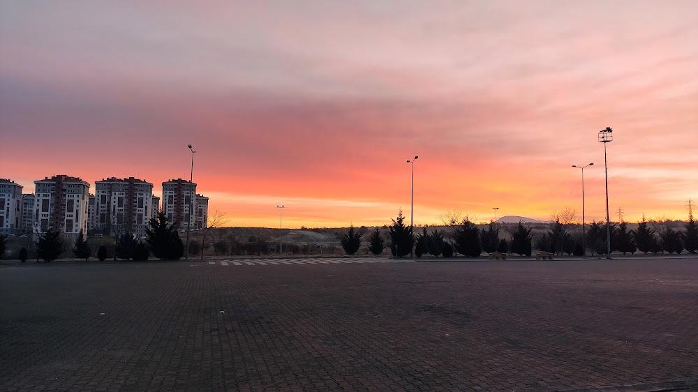 пред-Новогодние Анталия->Каппадокия->Стамбул (дек.2020)
