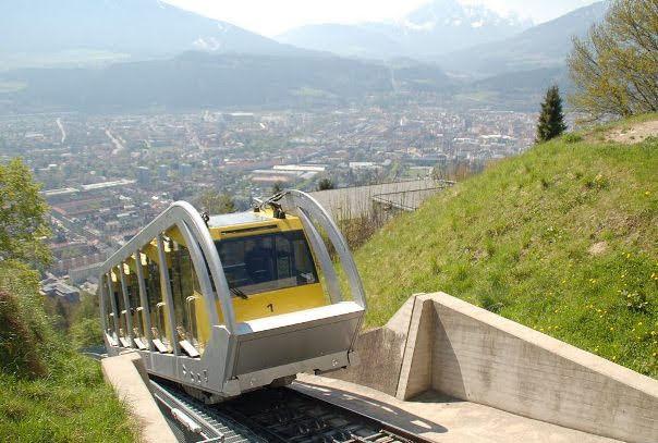 Hungerburg Funicular