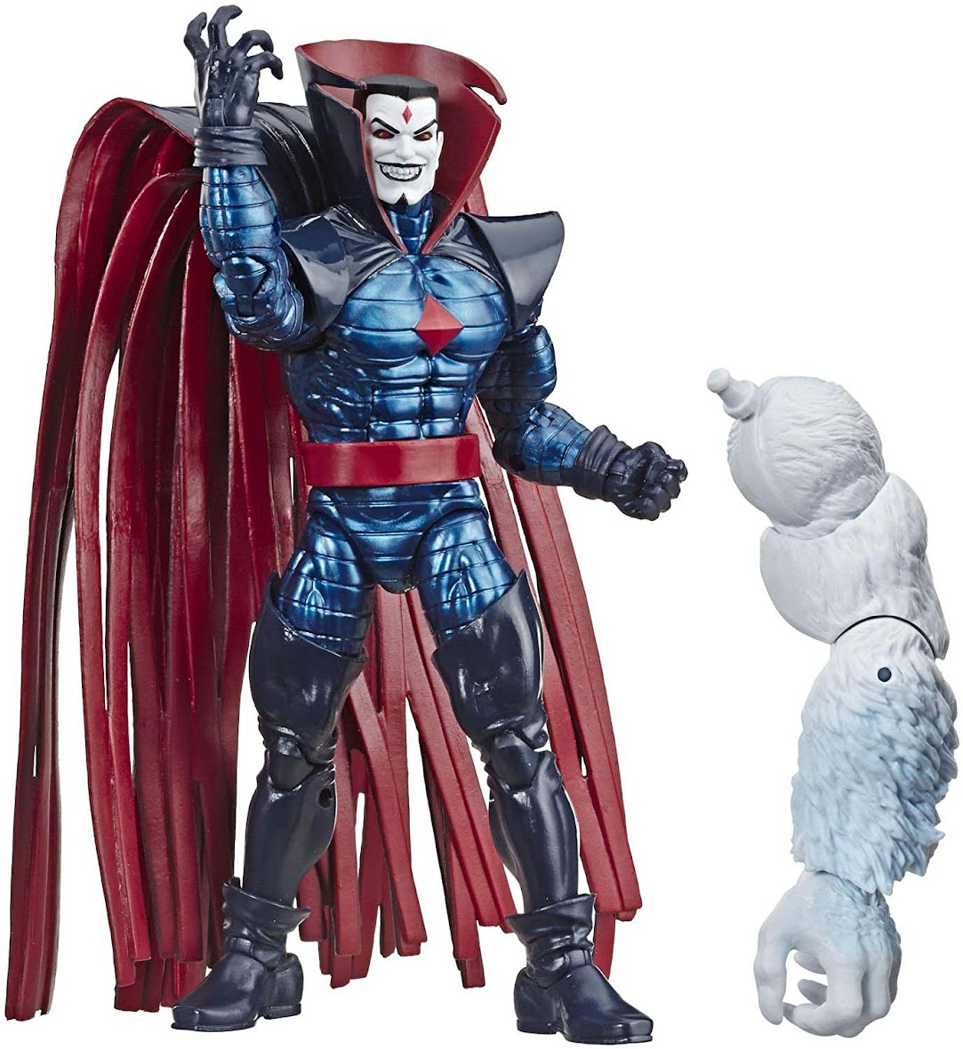 """Marvel Classic Hasbro Legends Series 6"""" Collectible One-Size"""