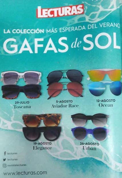 lecturas gafas de sol