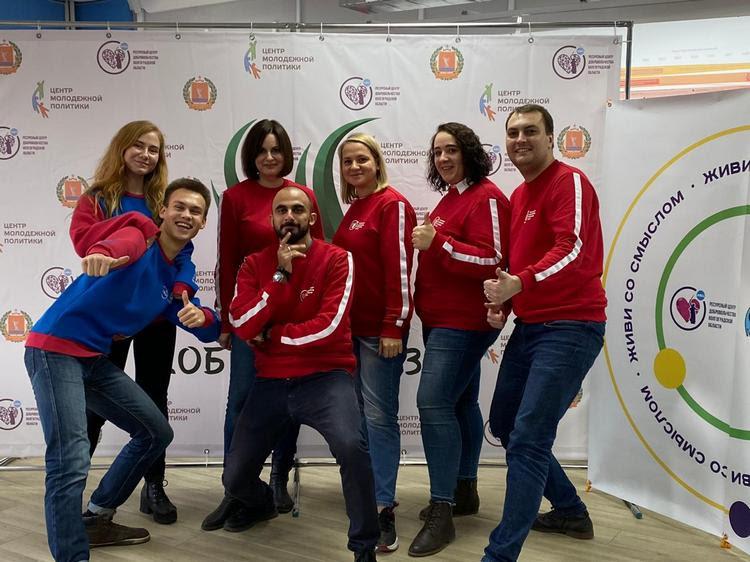 Волгоградские волонтеры культуры примут участие в региональной межведомственной конференции по вопросам добровольческой деятельности Волгоградской области