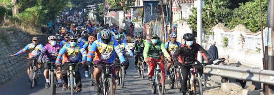 Lodeh Cycling Club Kota Mojokerto jatim