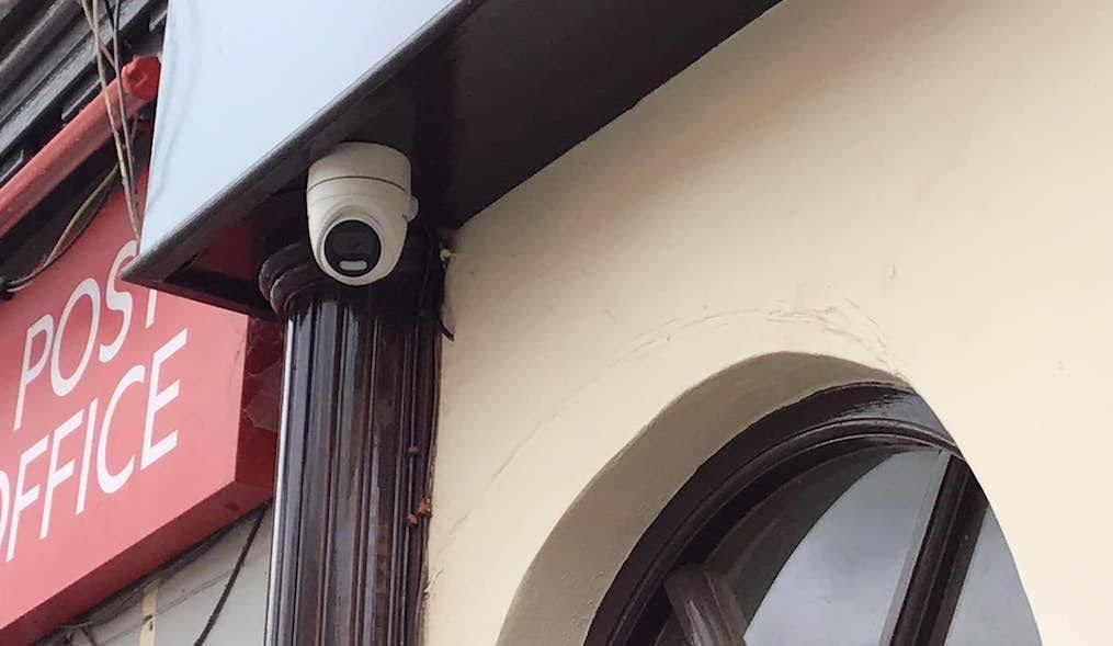Coco's installs CCTV after spate of damage