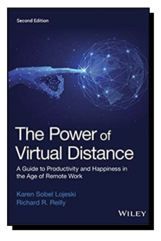 Digital Connectivity Creates Distance: Book Summary of The Power of Virtual Distance