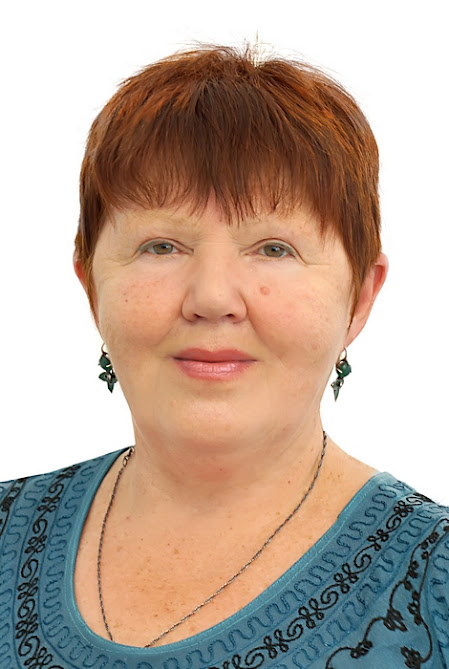 Сегодня, 28 января, 75 лет отмечает старейший работник ВГИИК Николаевская Елена Викторовна