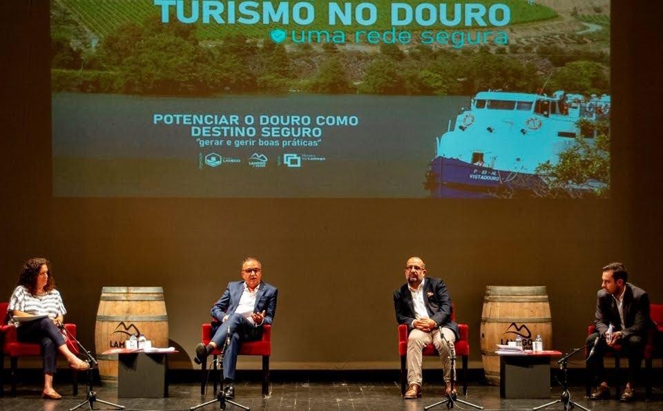 Conferência em Lamego mostra confiança na recuperação turística