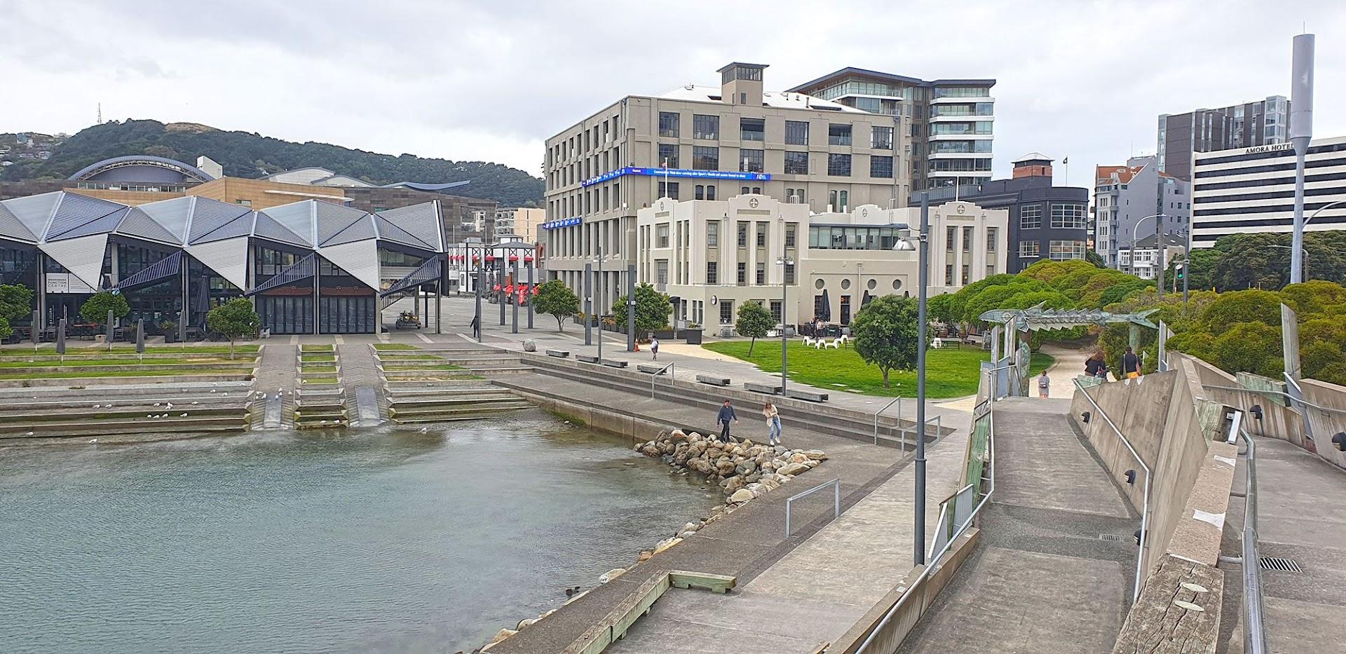 VISITAR WELLINGTON, a capital mais meridional do mundo | Nova Zelândia
