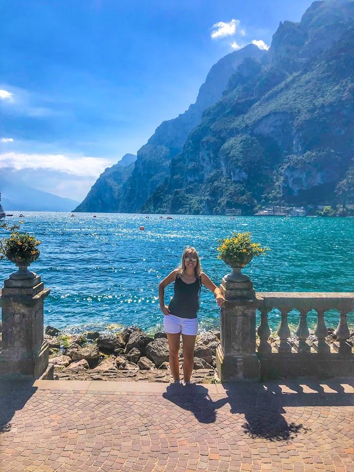 cose da fare al Lago di Garda