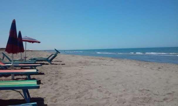 Spille Beach