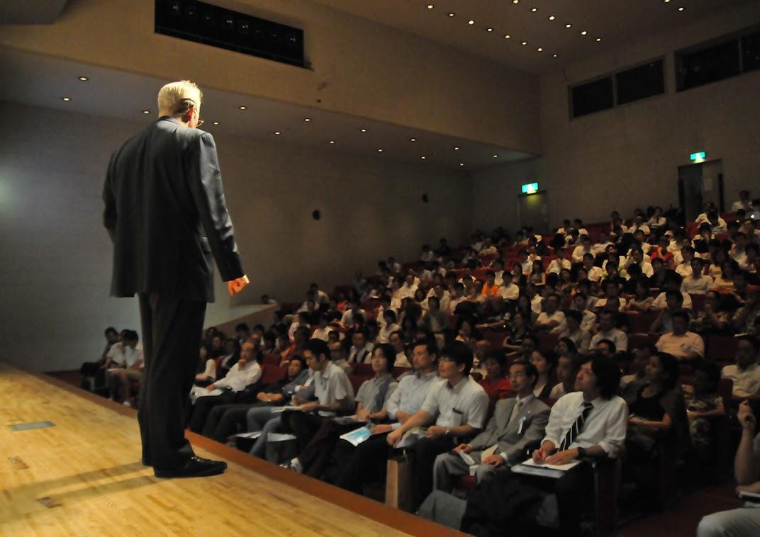 20110914国際ビジネス学会フォーラム2011