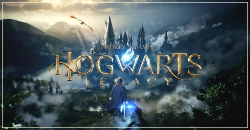 Hogwarts Legacy เลื่อนวางจำหน่ายไปปี 2022