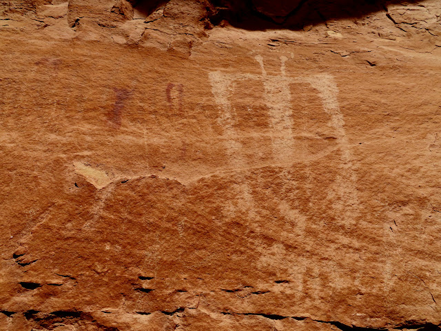 Unusual (probably BCS) pictograph