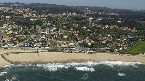 Praia de Miramar - Mar e Sol