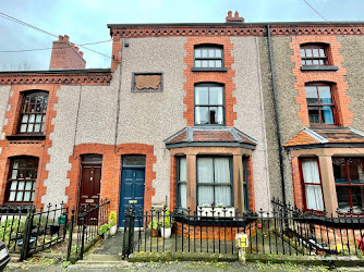 Llanfyllin home for sale