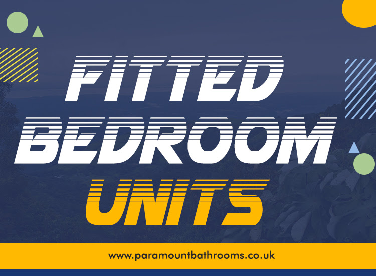 Fitted Bedroom Units