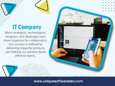 IT Company Dallas