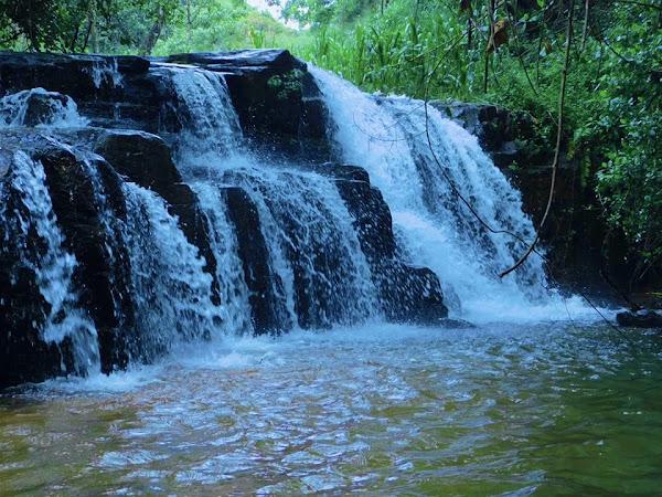 Pandola Natural Swimming Pool