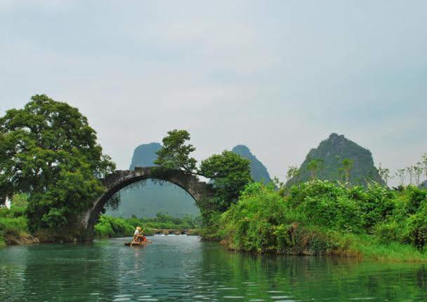 Yulong Bridge