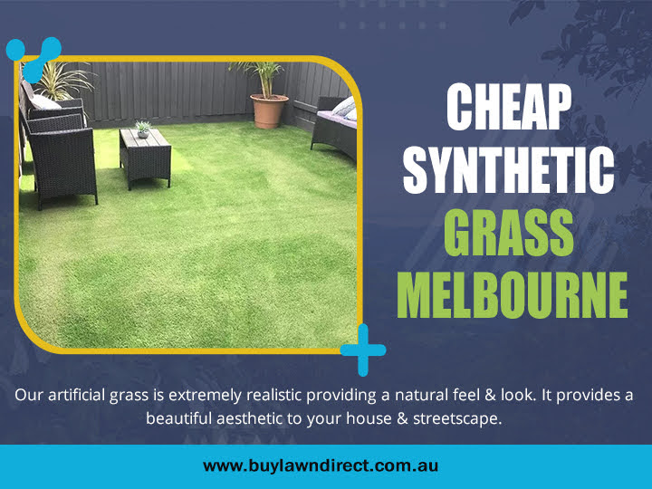 Cheap Synthetic Grass Melbourne