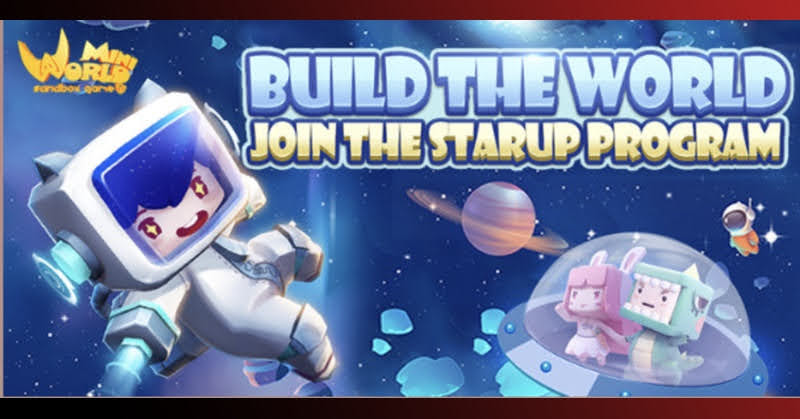Mini World: Art Block ยกระดับชีวิตนักพัฒนา