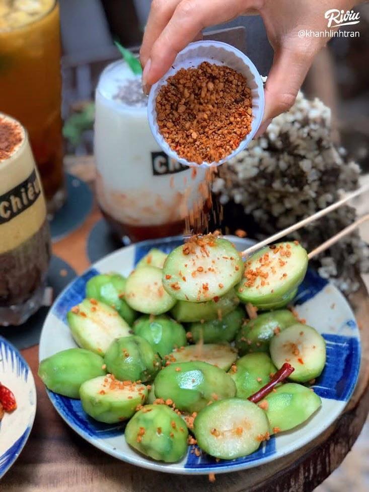Chiêu cafe ở Phạm Văn Chiêu quận Gò Vấp