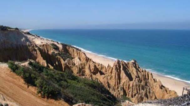 Praia de Troia-Galé