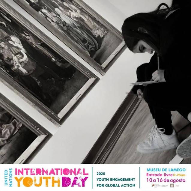Museu de Lamego e monumentos do Vale do Varosa assinalam o Dia Internacional da Juventude com entradas gratuitas