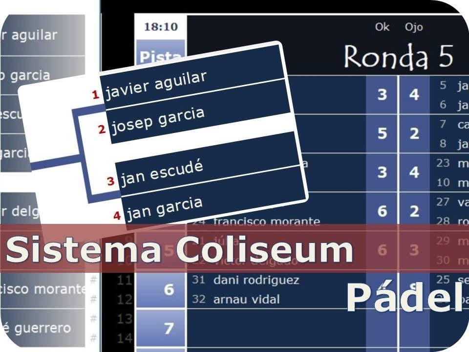 Coliseum Padel