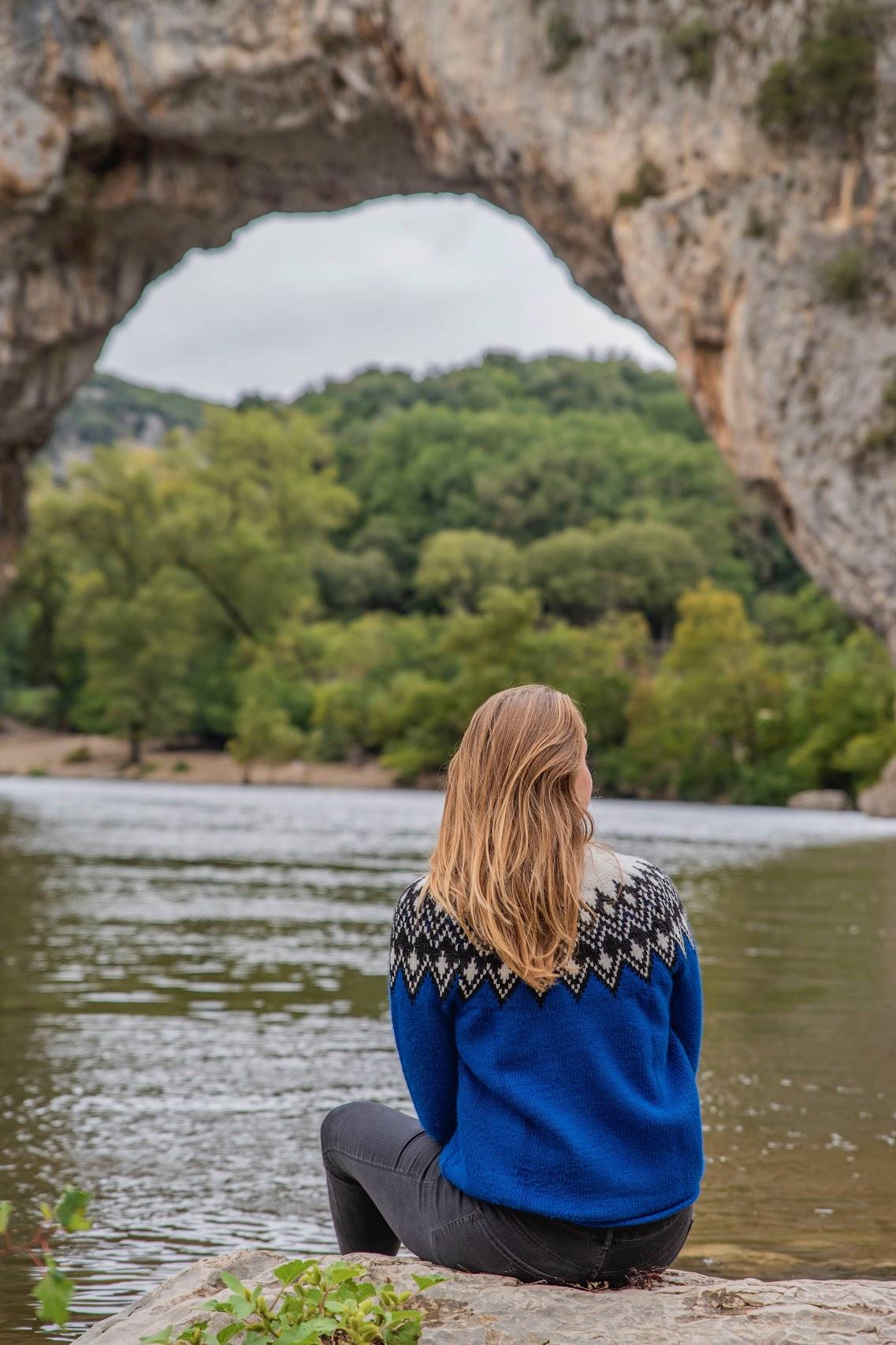 Ardèche-bezienswaardigheden