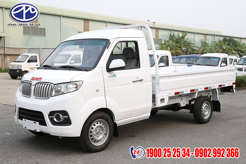 dongben srm t30 thung lung